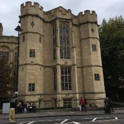 Wills Memorial Library