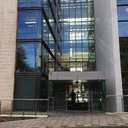 Biological Sciences Library